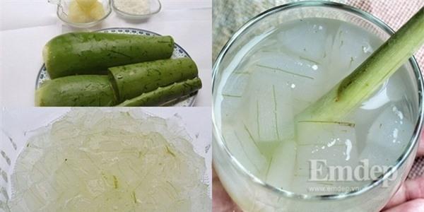 Các loại thức uống ngon lạ hè này bạn đã thử chưa?