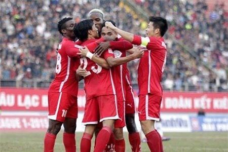 """v.league """"boc mui"""" (ky 2): hai phong bi """"danh hoi dong""""? hinh anh 2"""