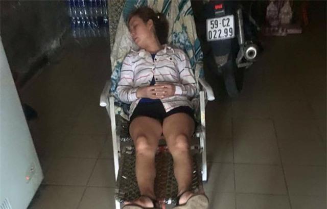 Vụ nữ Việt kiều mất tích bí ẩn: Không nhận ra mẹ ruột khi về nhà - Ảnh 1.
