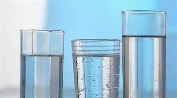 Cả đến ly uống nước cũng không phải cứ mua đại dùng đại là được - Ảnh 3.