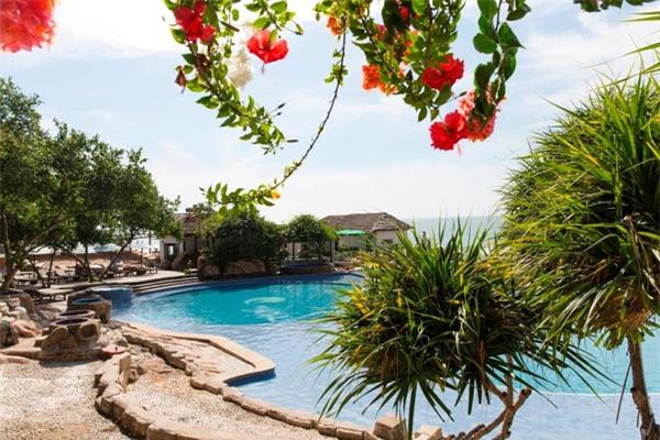 Rock water bay Phan Thiết Resort