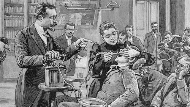 Răng tự phát nổ trong miệng? Câu chuyện có thật ở thế kỷ 19 - Ảnh 1.