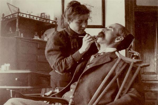 Răng tự phát nổ trong miệng? Câu chuyện có thật ở thế kỷ 19 - Ảnh 6.