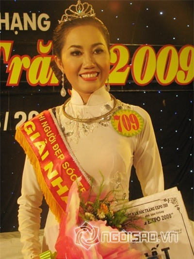 Hoa hậu Mỹ Xuân 0