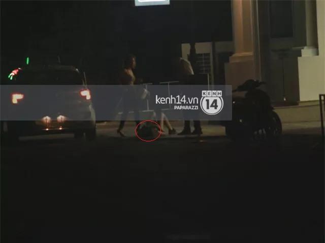 Hot clip: Yanbi mắng chửi vì Andrea say rượu đến nôn mửa trên đường phố - Ảnh 10.