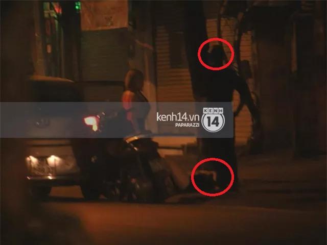 Hot clip: Yanbi mắng chửi vì Andrea say rượu đến nôn mửa trên đường phố - Ảnh 8.