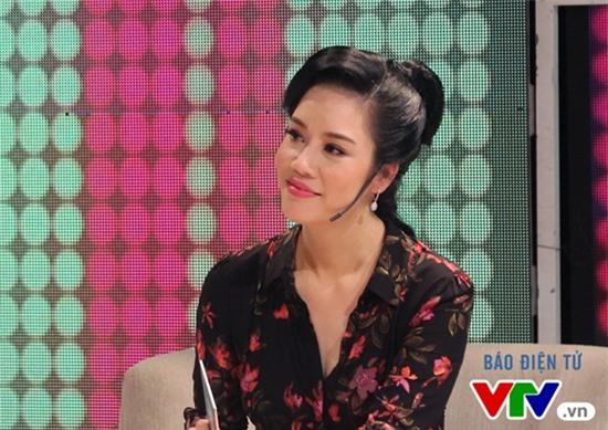 MC Anh Tuấn, Thu Phương, truyền hình, BTV Anh Tuấn