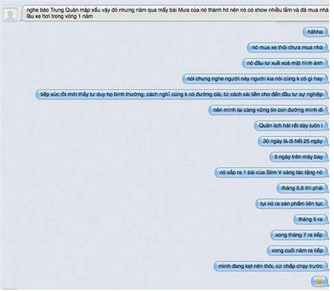 Vũ Cát Tường chat sex 3