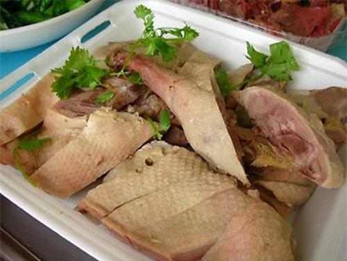 Mẹo luộc thịt gà, vịt, lợn ngon - 2
