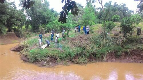 giết người, giết người ở Lào Cai, 4 người bị giết ở Lào Cai, thảm sát ở Lào Cai, thôn Phìn Ngan