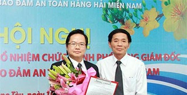 Người bị ông Đinh La Thăng cách chức lại quay về làm Phó TGĐ
