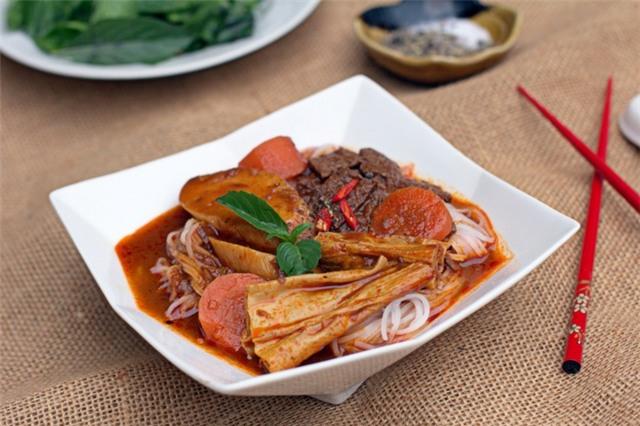 5 món chay ngon dễ làm mùa vu lan