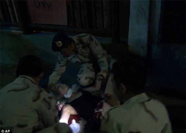 Thái Lan: Nổ bom gần quán bar trong khu du lịch, ít nhất 1 người thiệt mạng và 20 người bị thương - Ảnh 5.