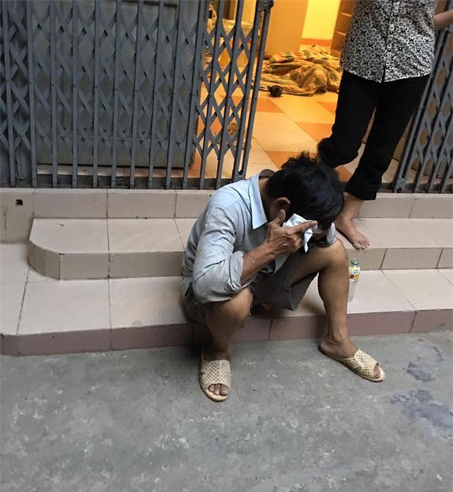 Người thợ sơn và câu chuyện khiến nhiều bạn trẻ Việt phải xấu hổ - Ảnh 2.