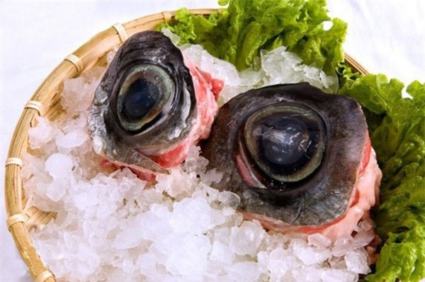 mắt cá