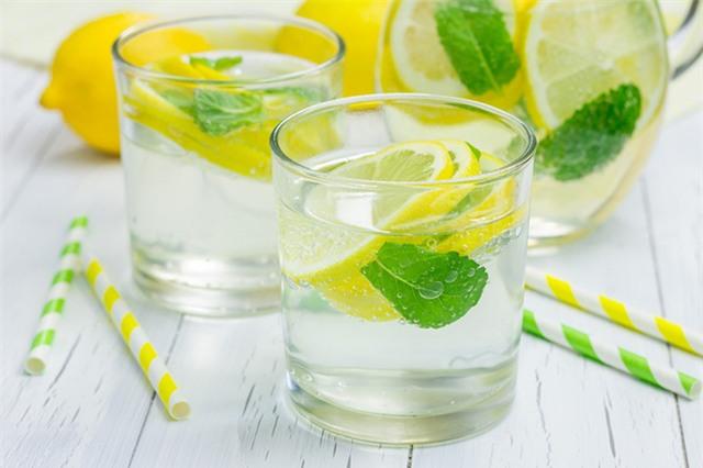 Cách làm thức uống thải độc gan trong vòng một tuần - Ảnh 2.