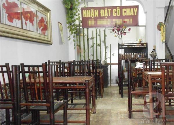 Điểm danh các quán chay ngon, giá mềm tại Hà Nội 21