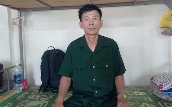 GS Hà Văn Quyết, u trực tràng, cắt khối u