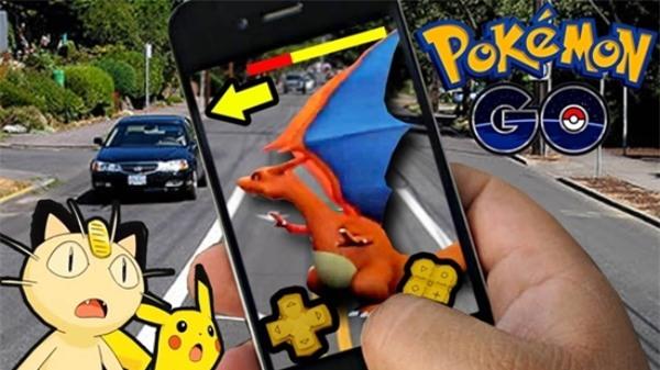 Những tai nạn kinh hoàng và cái chết thương tâm vì ham săn thú Pokemon GO - Ảnh 6.