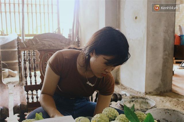 Nữ sinh 30,5 điểm trượt HV An Ninh: Mình rất buồn vì chuyện của mình lại bị mọi người chỉ trích nhiều thế - Ảnh 1.