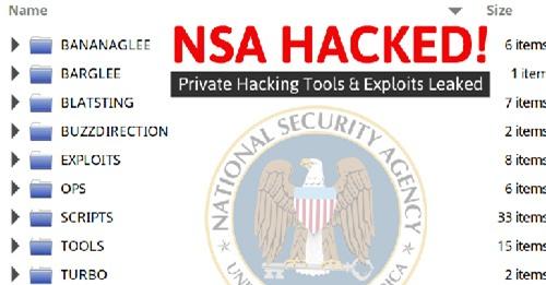 Hacker tuyên bố bán dữ liệu ăn cắp từ Cơ quan An ninh Quốc gia Mỹ - 1