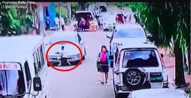 Số phận của cậu bé trong video tai nạn khiến hàng triệu người tranh cãi - Ảnh 2.
