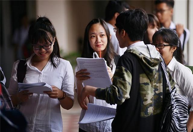 xét tuyển đại học, xét tuyển đợt 2, chỉ tiêu xét tuyển bổ sung