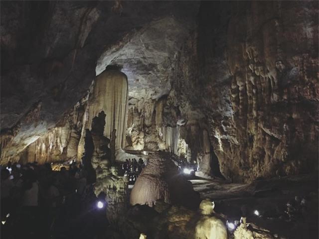 Tất tần tật những gì bạn cần biết về hành trình ghé thăm thiên đường có thật ở Quảng Bình - Ảnh 3.