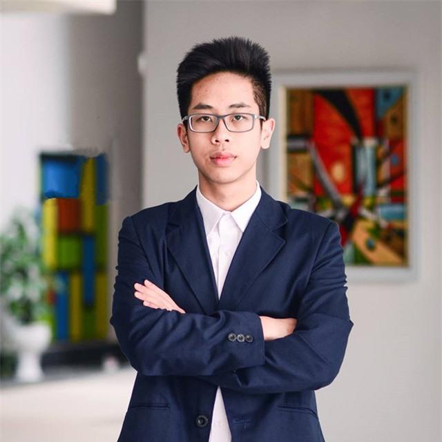 Đào Vũ Quang giành 4 học bổng danh giá tại Mỹ, trong đó có suất học bổng trị giá gần 6 tỷ đồng từ trường ĐH Columbia.