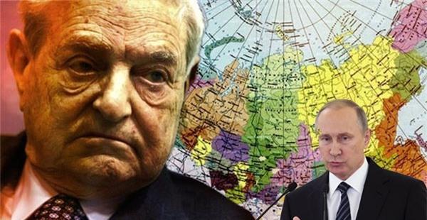 Tỷ phú, tỷ phú Mỹ, âm mưu, Putin, Tổng thống Nga, Tổng thống Putin