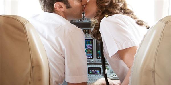 phi công