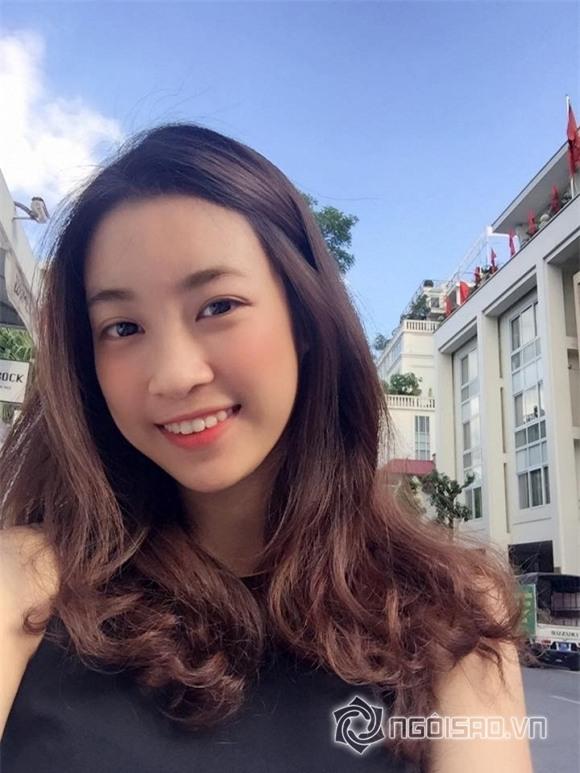 Hoa hậu, Á hậu Việt Nam 2016 0