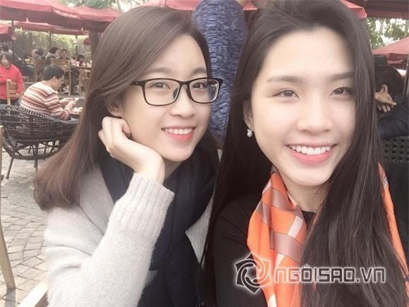 Hoa hậu, Á hậu Việt Nam 2016 14