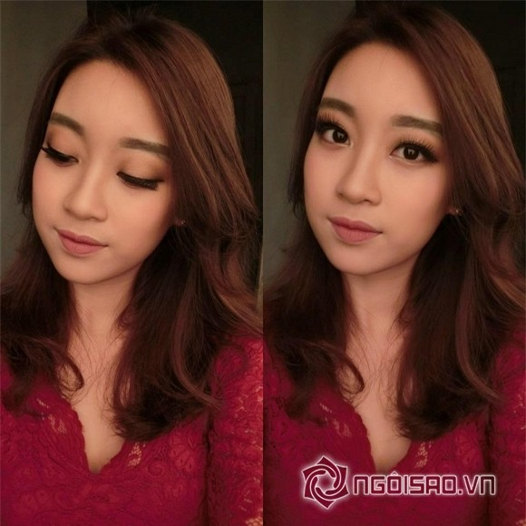Hoa hậu, Á hậu Việt Nam 2016 16