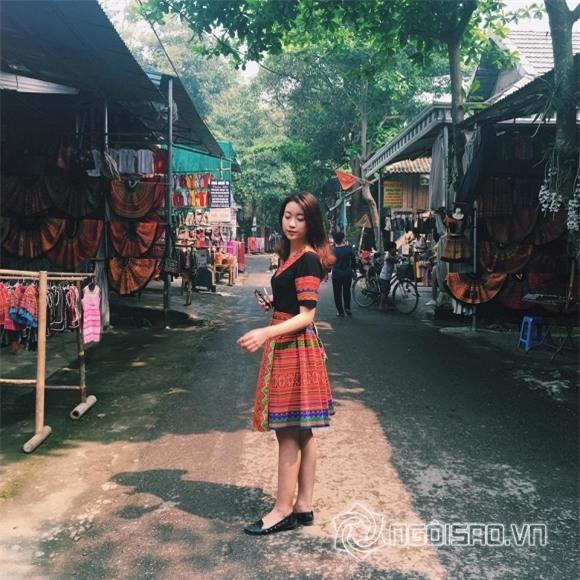 Hoa hậu, Á hậu Việt Nam 2016 17