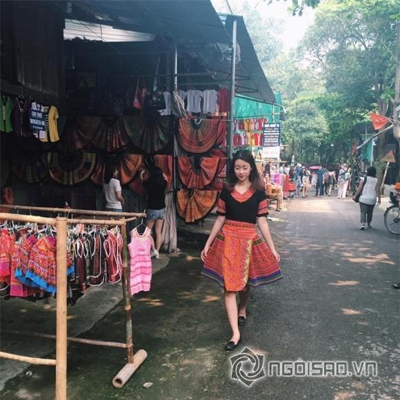 Hoa hậu, Á hậu Việt Nam 2016 18