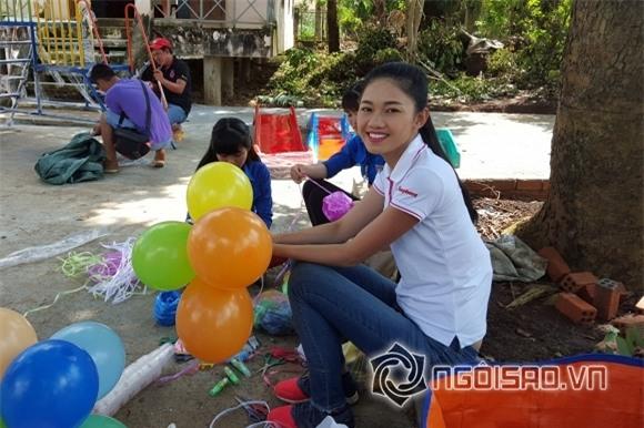 Hoa hậu Á hậu Việt 2016 1