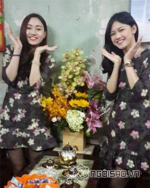 Hoa hậu Á hậu Việt 2016 2