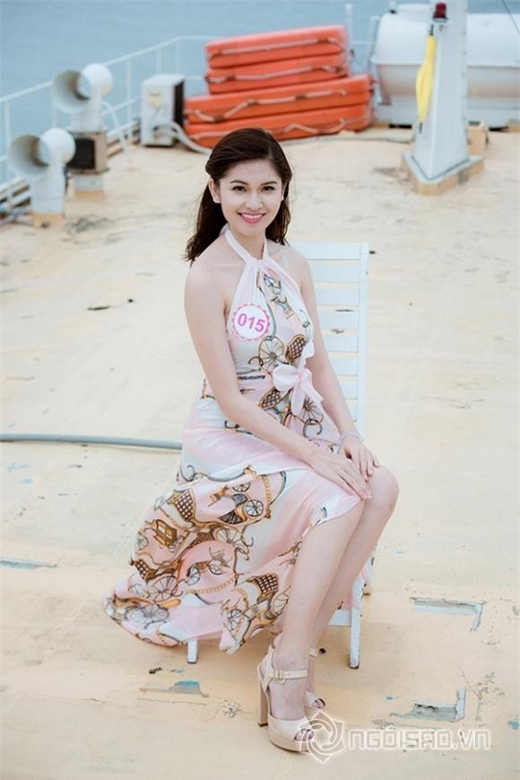 Hoa hậu Á hậu Việt 2016 3