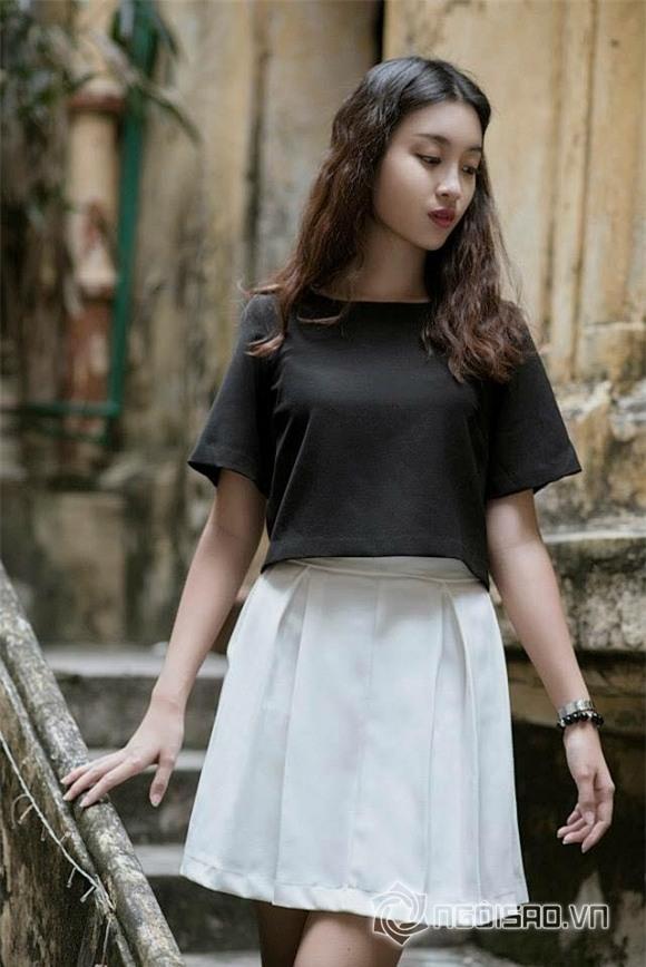 Hoa hậu, Á hậu Việt Nam 2016 10