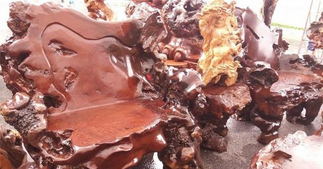 bàn ghế, Hà Nội, tiền tỷ, gỗ nu, gỗ pơ mu, gỗ sưa, gỗ mít, sập gỗ, giường gỗ, đồ gỗ, đại gia, thú chơi