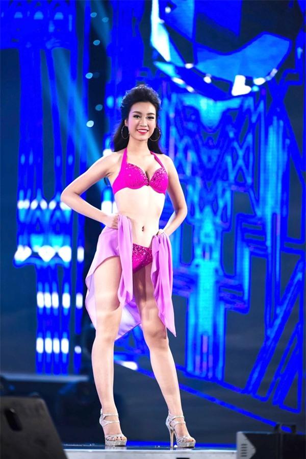 Những hạt sạn làm hỏng đêm chung kết Hoa hậu Việt Nam 2016 - Ảnh 1.