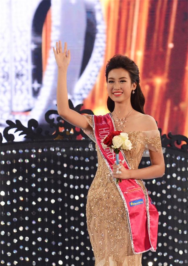 Hoa hậu Mỹ Linh phản hồi khi bị chỉ trích vì chê Đội tuyển Việt Nam - Ảnh 1.