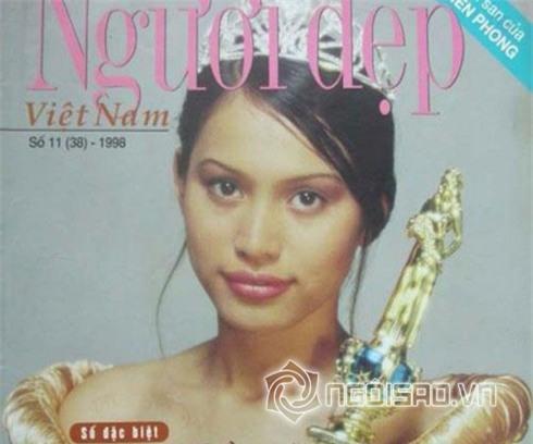 Hình ảnh các Hoa hậu lúc đăng quang được cho là kém xinh hơn cả Mỹ Linh 5