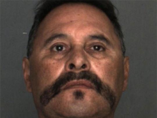 Bị cáo Mario Hernandez. Ảnh: INDEPENDENT