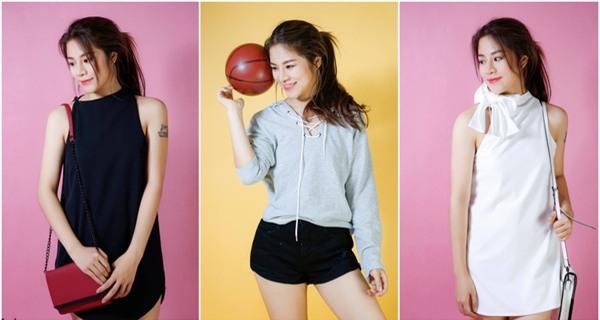 Hành trình sóng gió của cô chủ chuỗi 7 cửa hàng thời trang