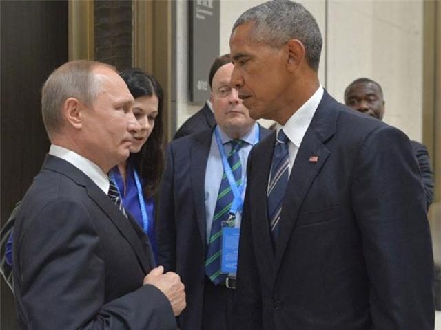 Obama, Putin, liếc mắt, ánh mắt, G20