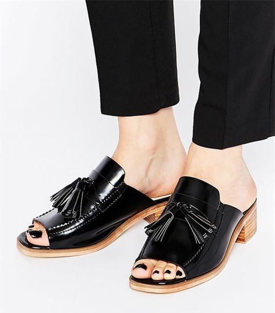 xu hướng giày
