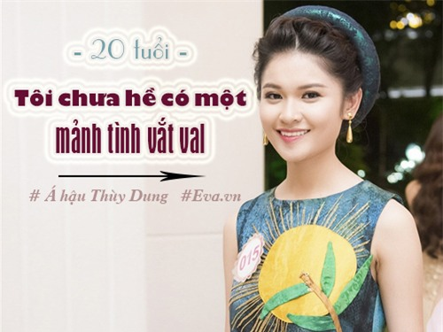 """thuy dung: a hau """"nguoc doi"""" thich di xe may, khong mxh, khong biet den mua sam - 5"""