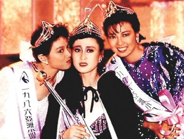Vợ Lý Liên Kiệt: Từ Hoa hậu châu Á đến bà hoàng nhà đất - 6